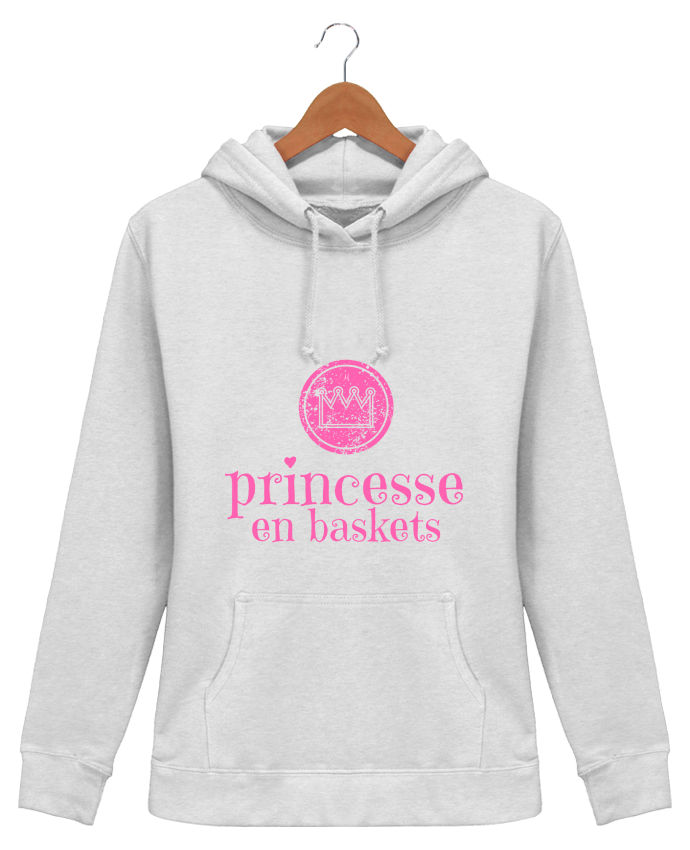 sweat princesse en baskets d070682a45c1